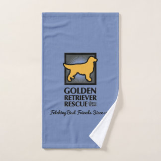 GRRNT Fetching Best Friends Dog Towel