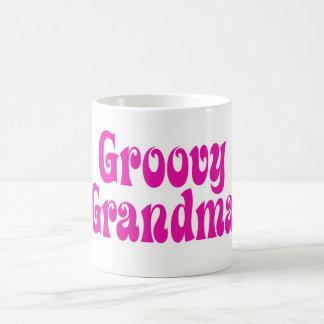 Grrovy Grandma Coffee Mug