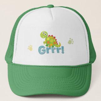 Grrr! Dinosaur Hat