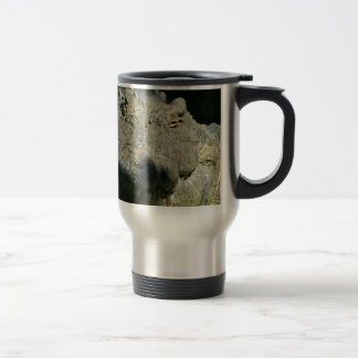 grrr gator chomp coffee mugs