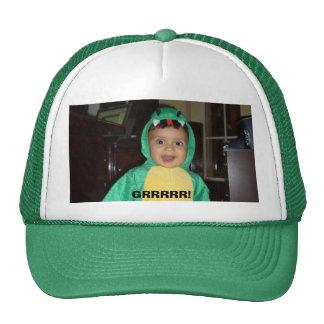 GRRR TRUCKER HATS