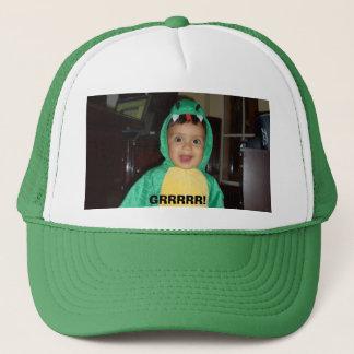 GRRR TRUCKER HAT
