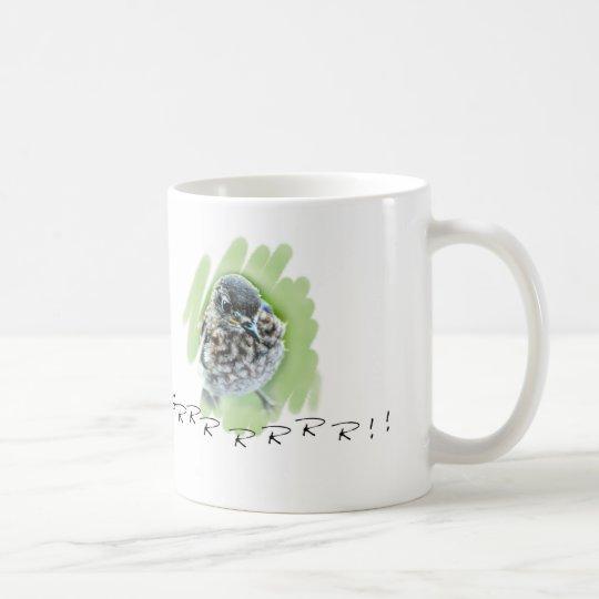 Grrrrrrrrrr Coffee Mug