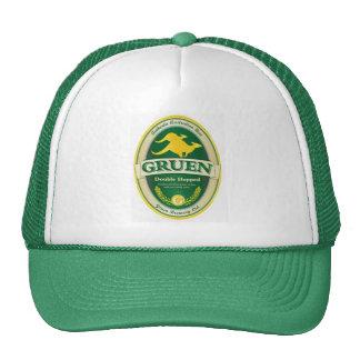 Gruen Trucker Hat