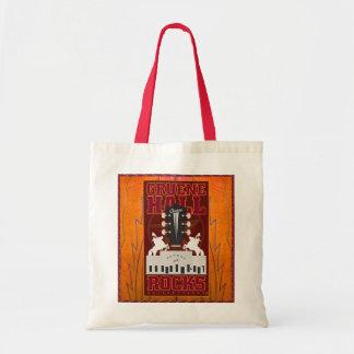 Gruene Hall-Bag