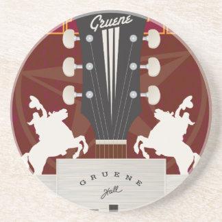 Gruene Hall-Coaster Coaster