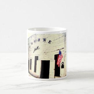 gruene hall coffee mug