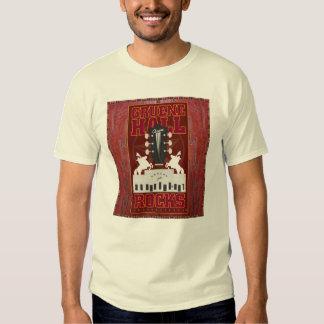 Gruene Hall-Shirt T-shirts