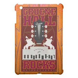 Gruene Hall-Speck® iPad Case