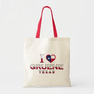 Gruene, Texas Tote Bag