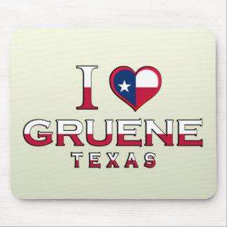 Gruene Texas Mousepad