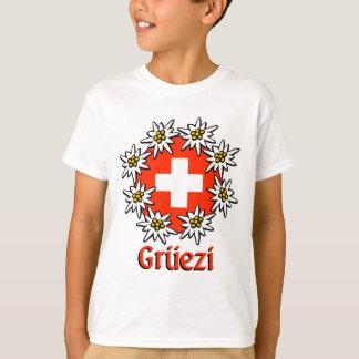 Gruezi Kids Tee