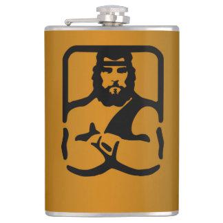 Gruff Flask
