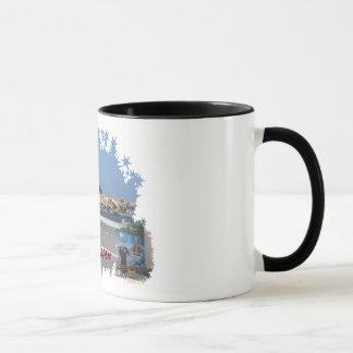 Gruissan bb mug