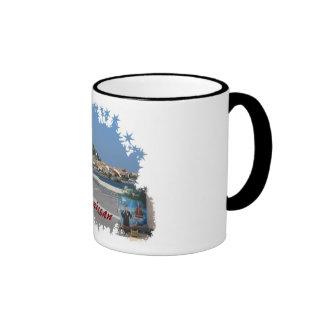 Gruissan bb ringer mug