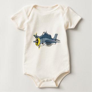 grumman avenger baby bodysuit
