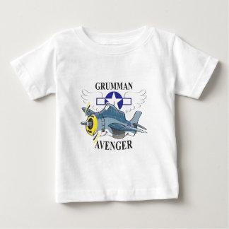 grumman avenger baby T-Shirt
