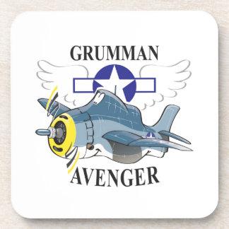 grumman avenger coaster