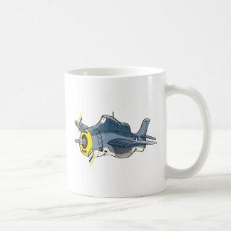 grumman avenger coffee mug
