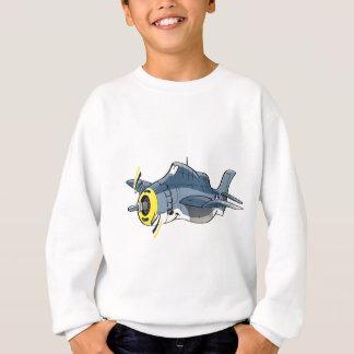 grumman avenger sweatshirt