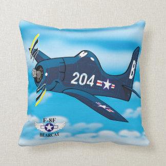 Grumman F8f bearcat Cushion