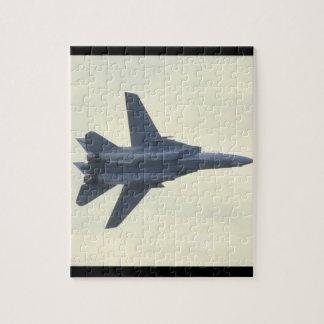 Grumman F-14D Tomcat / United States_Aviation Phot Puzzles