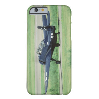 Grumman TBF/TBM Avenger Navy Carrier torpedo Barely There iPhone 6 Case