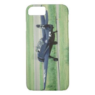 Grumman TBF/TBM Avenger Navy Carrier torpedo iPhone 8/7 Case