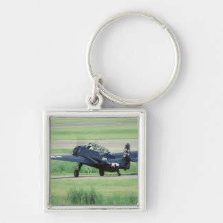 Grumman TBF/TBM Avenger Navy Carrier torpedo Key Ring
