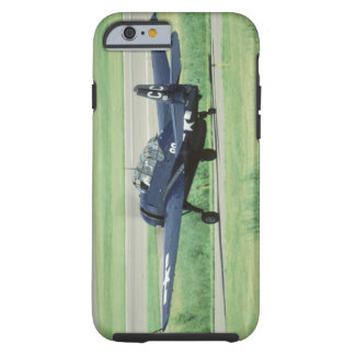 Grumman TBF/TBM Avenger Navy Carrier torpedo Tough iPhone 6 Case