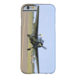 Grumman TBM Avenger, Frontal View_WWII Planes Barely There iPhone 6 Case