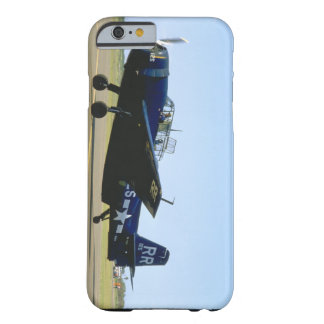 Grumman TBM Avenger, Left Front_WWII Planes Barely There iPhone 6 Case