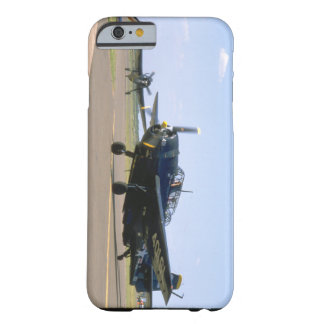 Grumman TBM Avenger. (plane_WWII Planes Barely There iPhone 6 Case