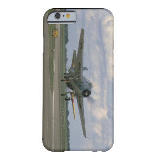 Grumman TBM Avenger, Taking Off_WWII Planes Barely There iPhone 6 Case