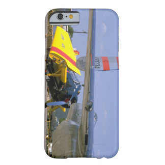 Grumman TBM Avenger, Wings_WWII Planes Barely There iPhone 6 Case