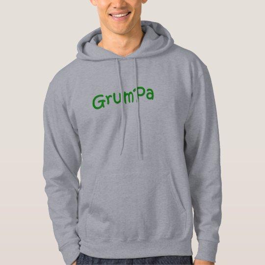 Grumpa's Sweatshirt