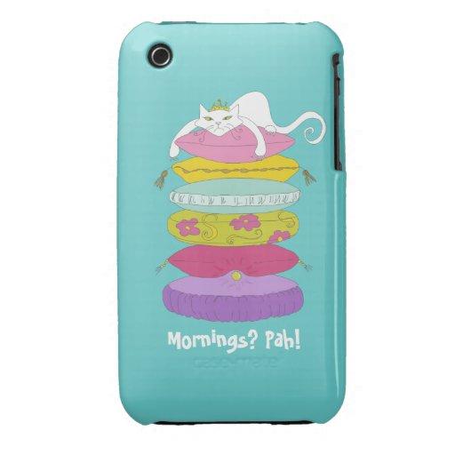 Grumpy Cat funny cartoon iPhone 3G/3GS case Case-Mate iPhone 3 Cases