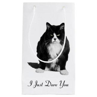 Grumpy Cat Gift Bag