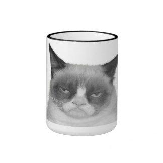 Grumpy Cat Mug No Text