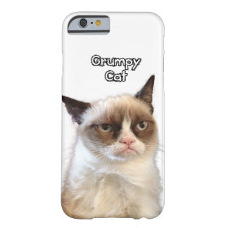 Grumpy Cat Phone Case Barely There iPhone 6 Case