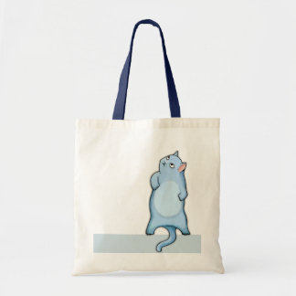 Grumpy Cats Grouchy George Bag