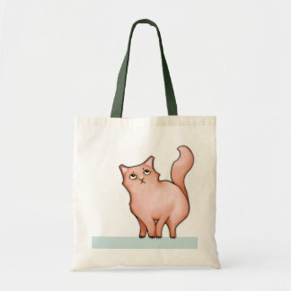 Grumpy Cats Sulky Sue Bag