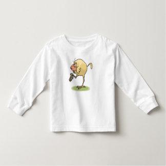 Grumpy Chick T Shirts