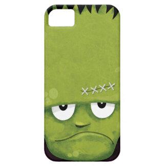 Grumpy Frankenstein iPhone 5 Case