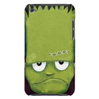 Grumpy Frankenstein iPod Touch Case