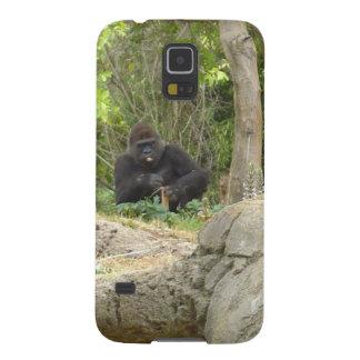 Grumpy Gorilla Case For Galaxy S5