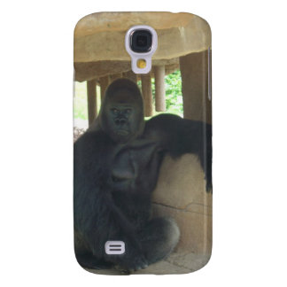 Grumpy Gorilla Samsung Galaxy S4 Covers