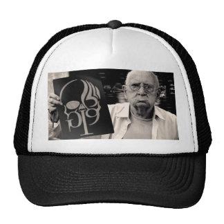 Grumpy Grampa Cap
