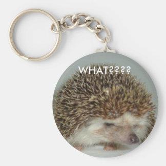 Grumpy hh keychain