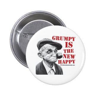Grumpy is the new happy button
